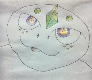 Space-Alien
