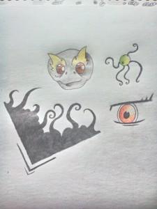 doodle phtograph