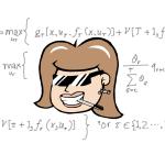 Math painting