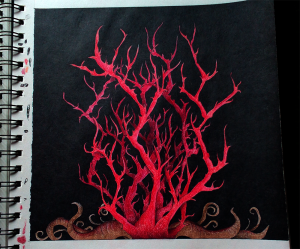 Blood Weed Complete