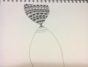 Pen design