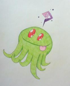 Octoguy